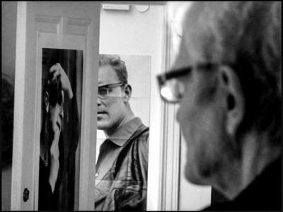 Peter Voigt im Brecht Archiv