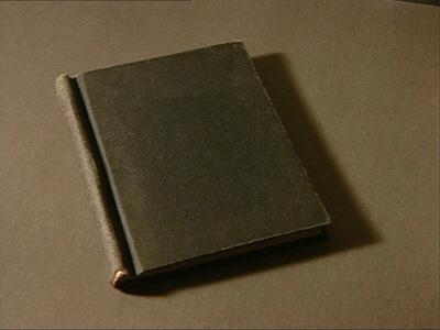 """""""Eine Hinterlassenschaft"""" Regie: Peter Voigt, 2004"""