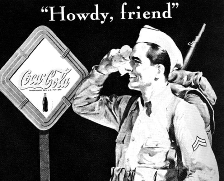 """""""Howdy Friend"""" aus dem Einspiel """"Krieg"""" , Peter Voigt, 2006"""