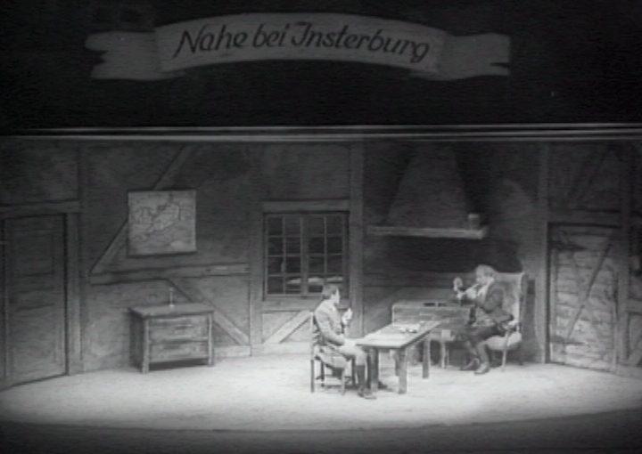Episches-Theater-Der-Hofmeister1951,-Peter-Voigt-1998