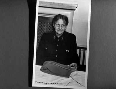 Martha_ Lehmann, Peter Voigt, DDR 1972