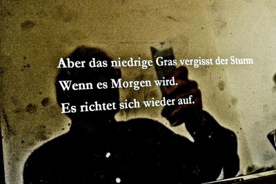Brecht Festival Augsburg, Peter Voigt 2012