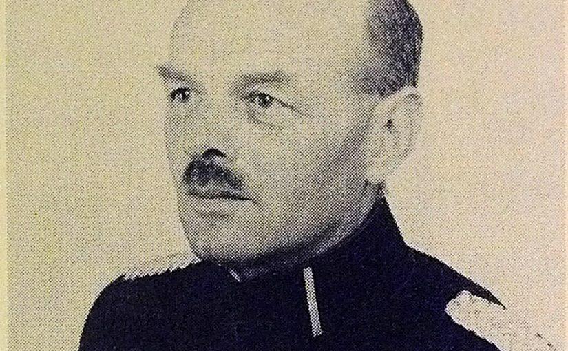 """""""Wofür starb Dirk Boonstra"""", Peter Voigt 1990"""
