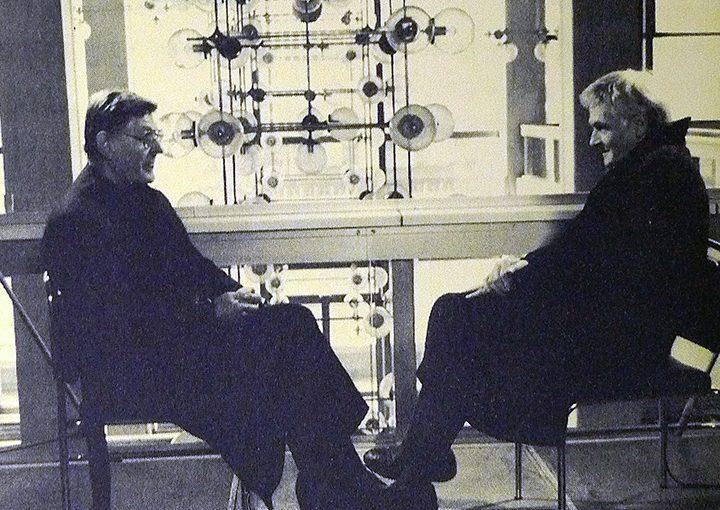 """""""Metanoia"""" Peter Voigt 1991"""